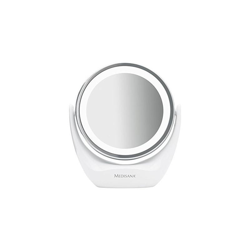 Kosmetinis veidrodis Medisana (X1/X5) LED