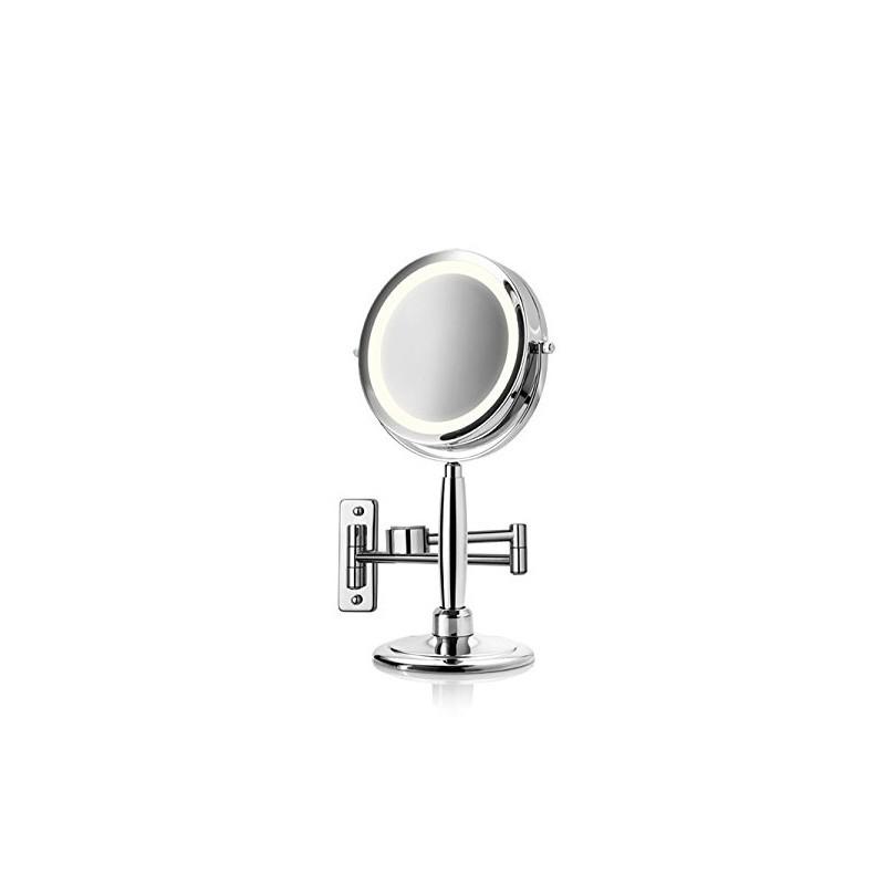 Padidinamasis veidrodis Medisana 3in1 su LED apšvietimu (X5/X1)