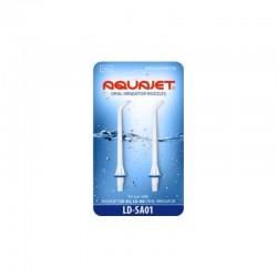Standartinai antgaliai irigatoriui Aquajet LD-SA01
